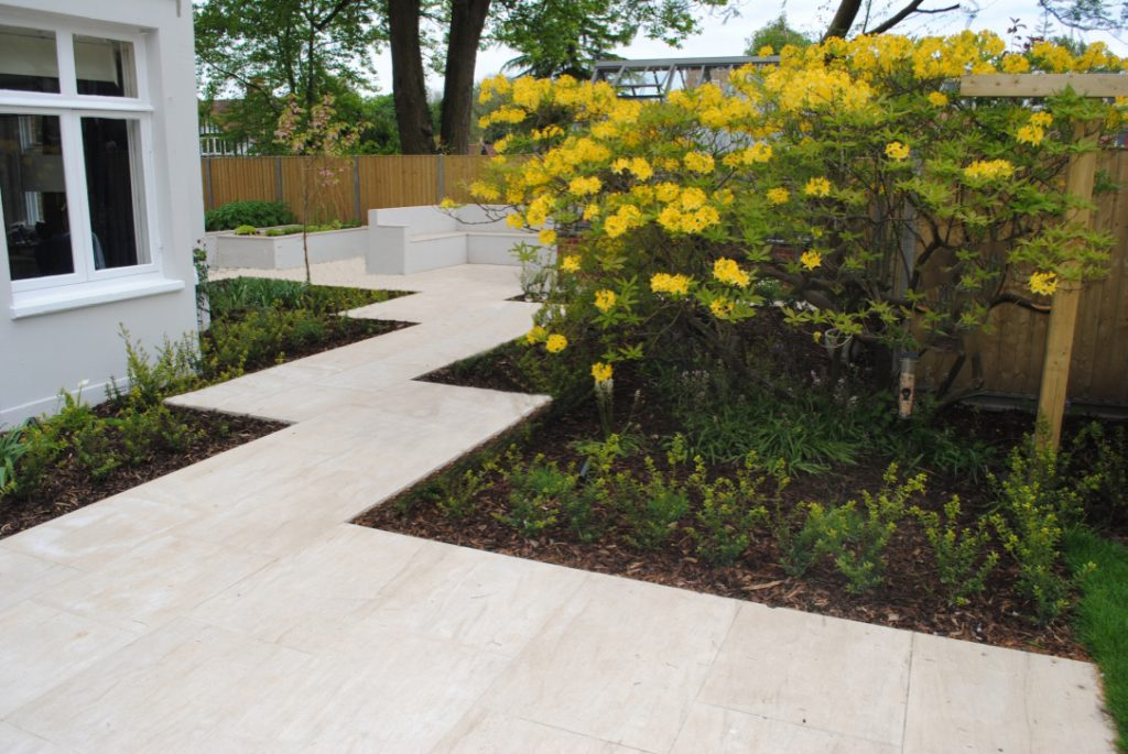 Bournemouth Garden Design